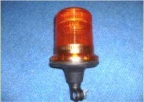 LED Rundumleuchte mit Stativ (Hänsch)