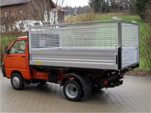 Grasfanggitter Standard