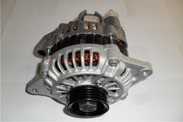 Lichtmaschinenumbau für Porter S 90 (ohne Montage)
