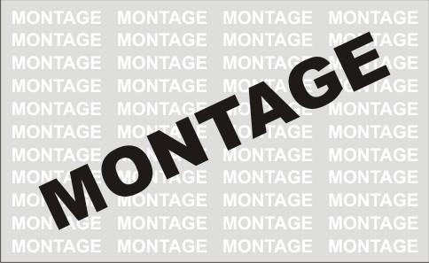 Stativ Montage