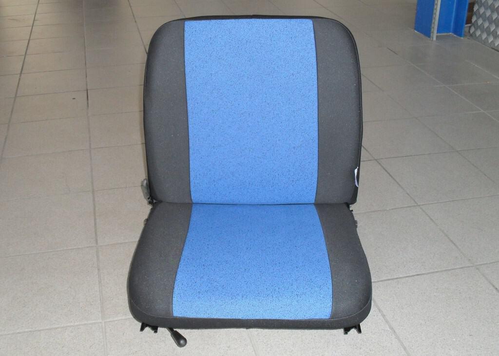 Sitzbezug aus Stoff